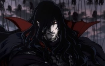 Anime - Hellsing Wallpapers and Backgrounds ID : 194610