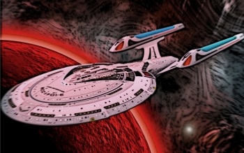 Sci Fi - Star Trek Wallpapers and Backgrounds ID : 194730