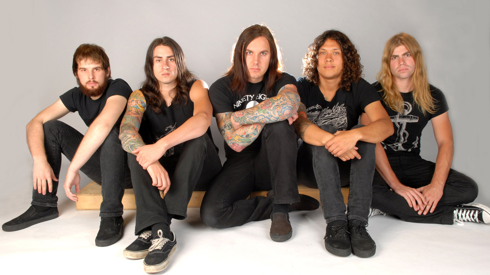 As I Lay Dying Full HD Wallpaper And Background