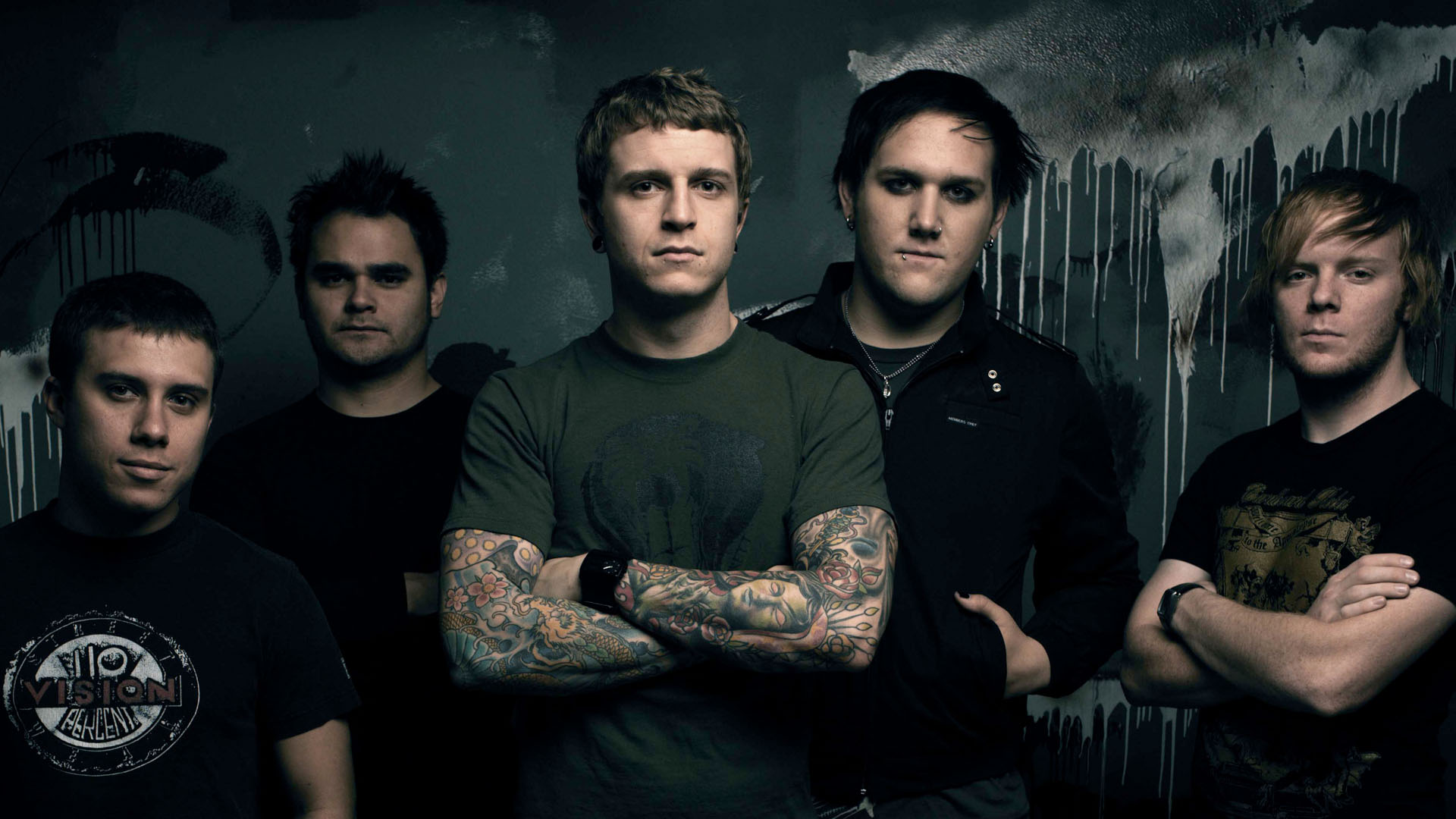 7 atreyu hd wallpapers