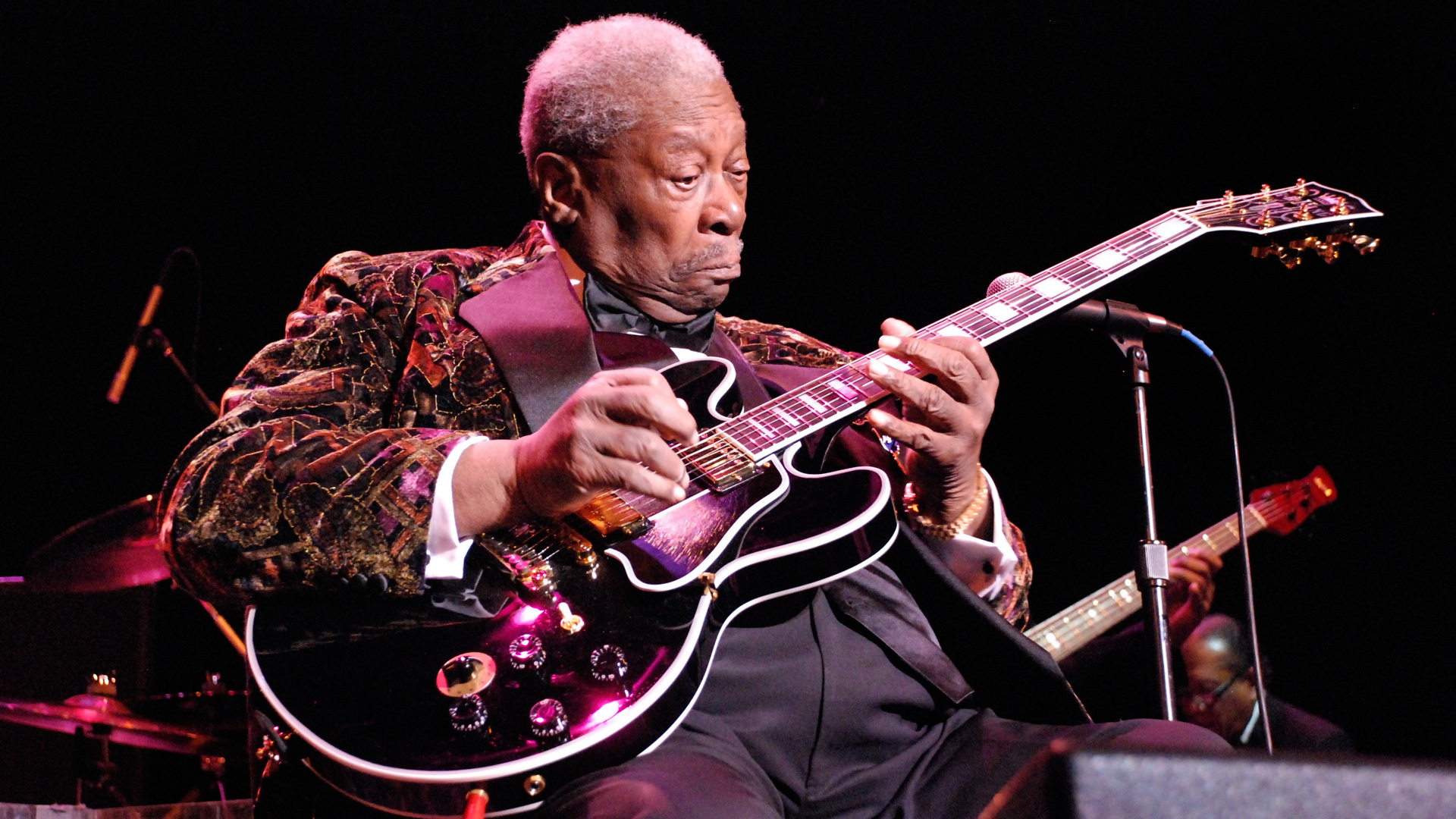 how to think like b b king