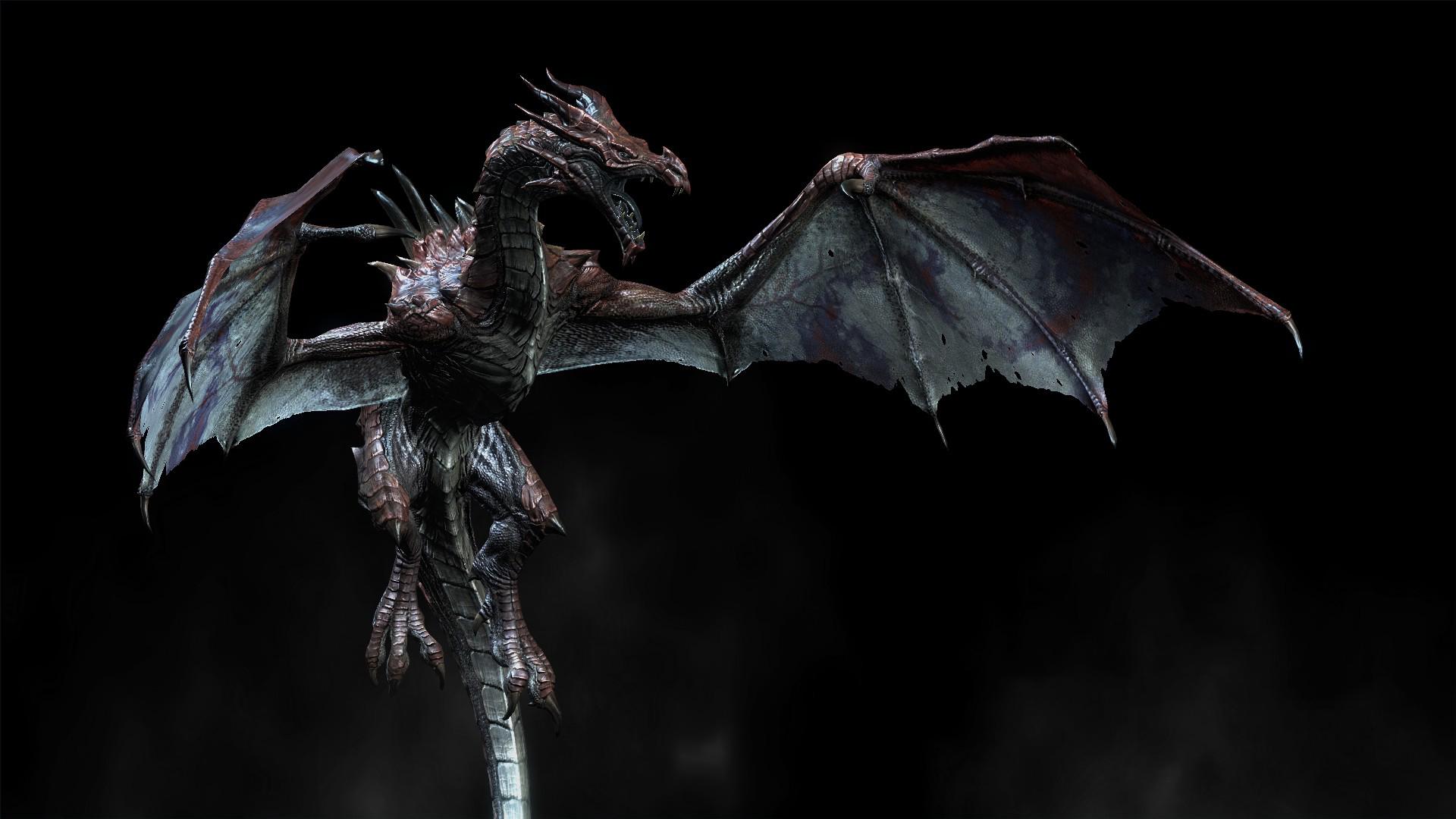 The Elder Scrolls V Skyrim Full HD Wallpaper And Background Image