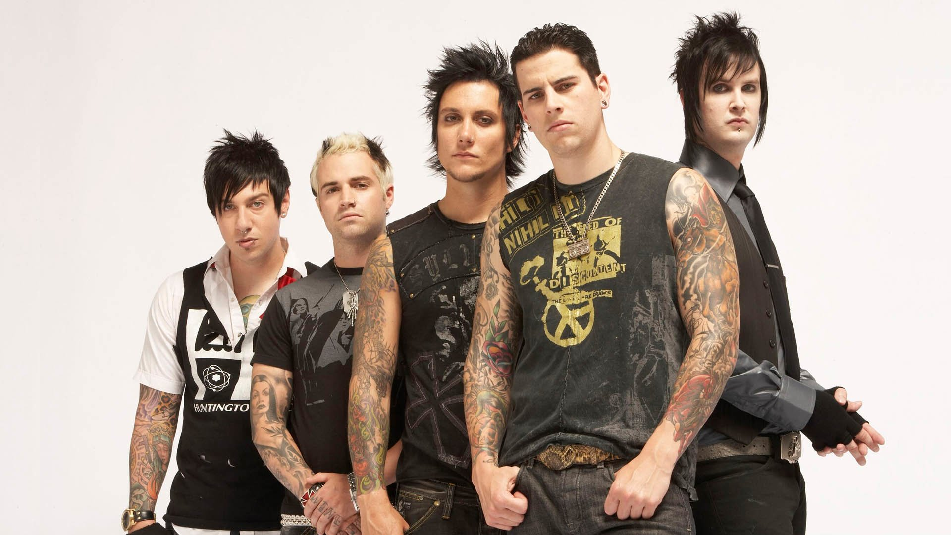 28 avenged sevenfold hd wallpapers background images wallpaper avenged sevenfold hd wallpaper background image id195560 voltagebd Choice Image