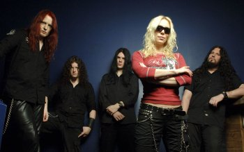Music - Arch Enemy Wallpapers and Backgrounds ID : 195512