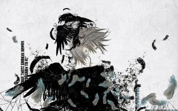 Anime - Black Bird Wallpapers and Backgrounds ID : 195712
