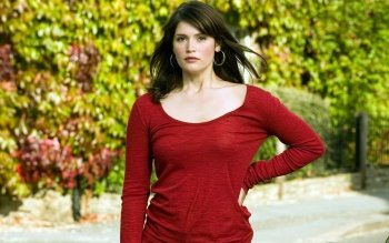 Celebrity - Gemma Arterton Wallpapers and Backgrounds ID : 195782