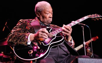 Music - B.b. King Wallpapers and Backgrounds ID : 195820