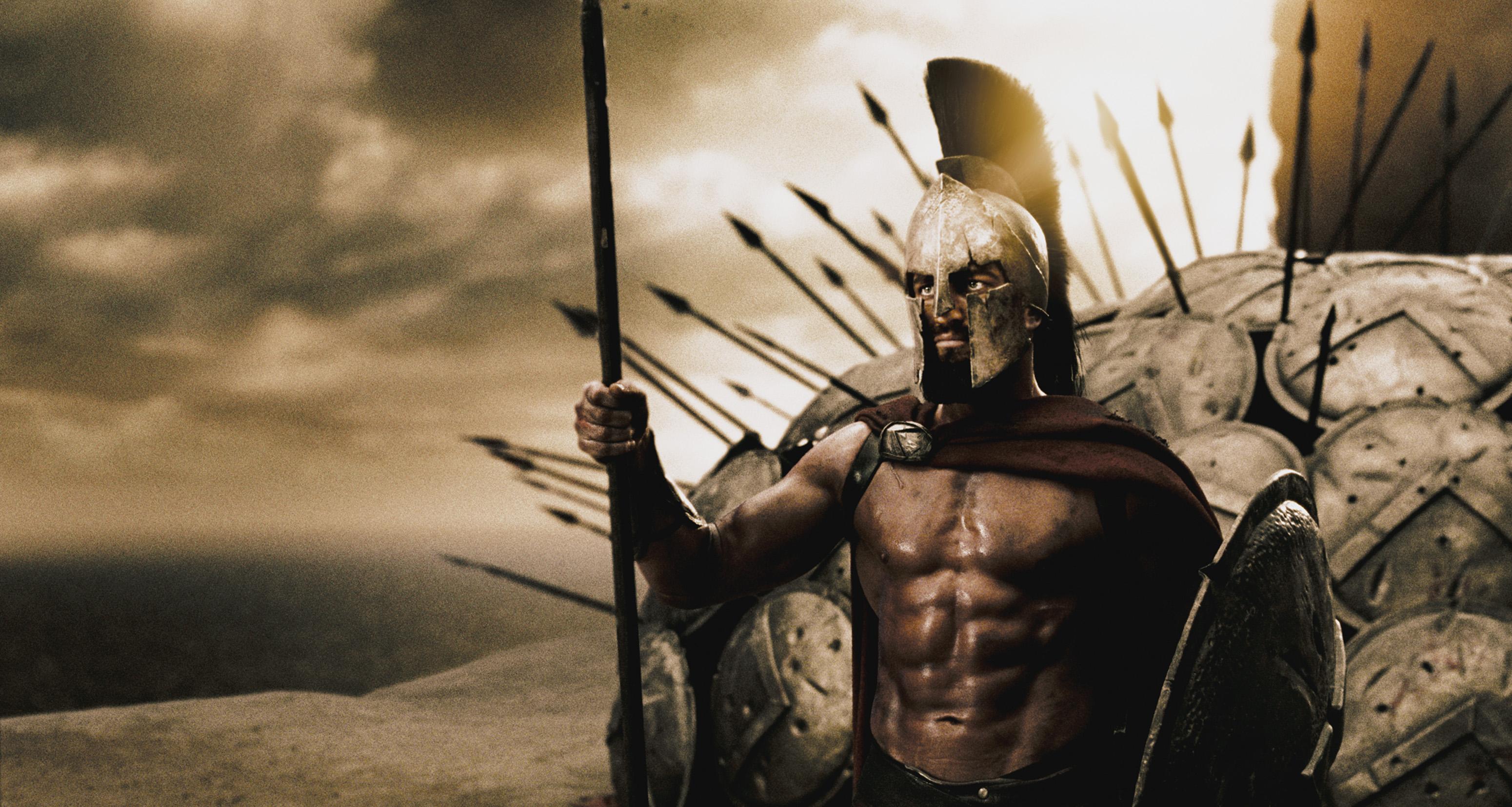 61 300 Спартанцев Обоев | HD Заставки - Wallpaper Abyss