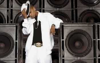 Music - Chris Brown Wallpapers and Backgrounds ID : 196200