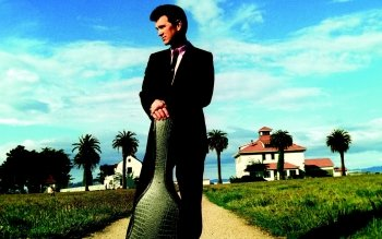 Music - Chris Isaak Wallpapers and Backgrounds ID : 196202