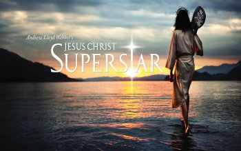 Music - Jesus Christ Superstar Wallpapers and Backgrounds ID : 196290