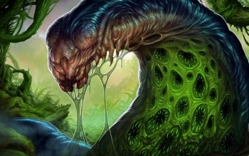 Fantasy - Creature Wallpapers and Backgrounds ID : 196332