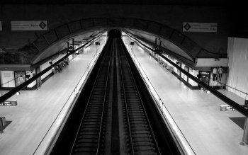 Man Made - Subway Wallpapers and Backgrounds ID : 196482