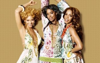 Music - Destiny's Child Wallpapers and Backgrounds ID : 196622