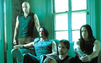 Music - Disturbed Wallpapers and Backgrounds ID : 196670