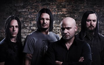 Music - Disturbed Wallpapers and Backgrounds ID : 196672