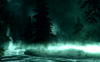 Video Game - Skyrim Wallpapers and Backgrounds ID : 196832