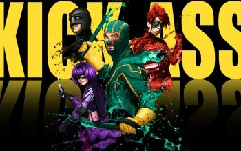 Movie - Kick-ass Wallpapers and Backgrounds ID : 196940