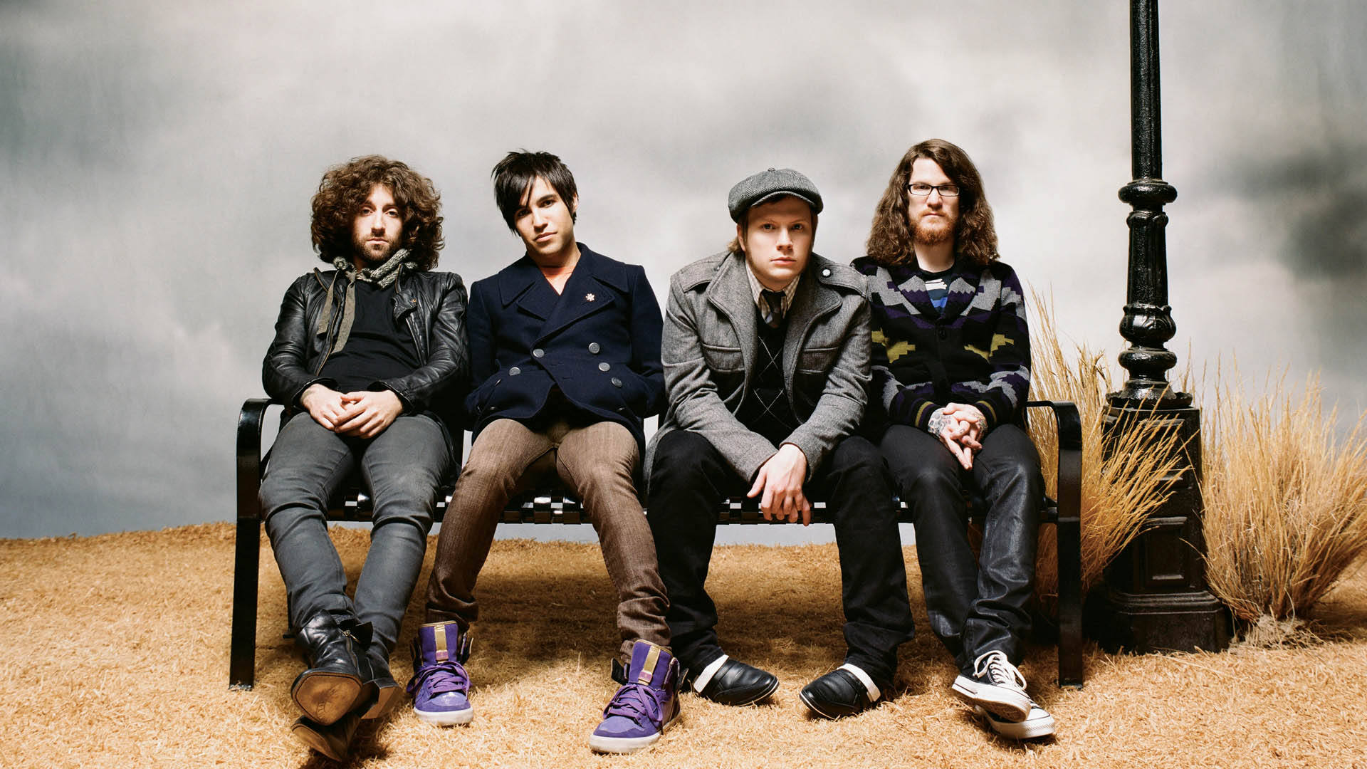 Fall Out Boy Full HD Wallpaper And Background Image