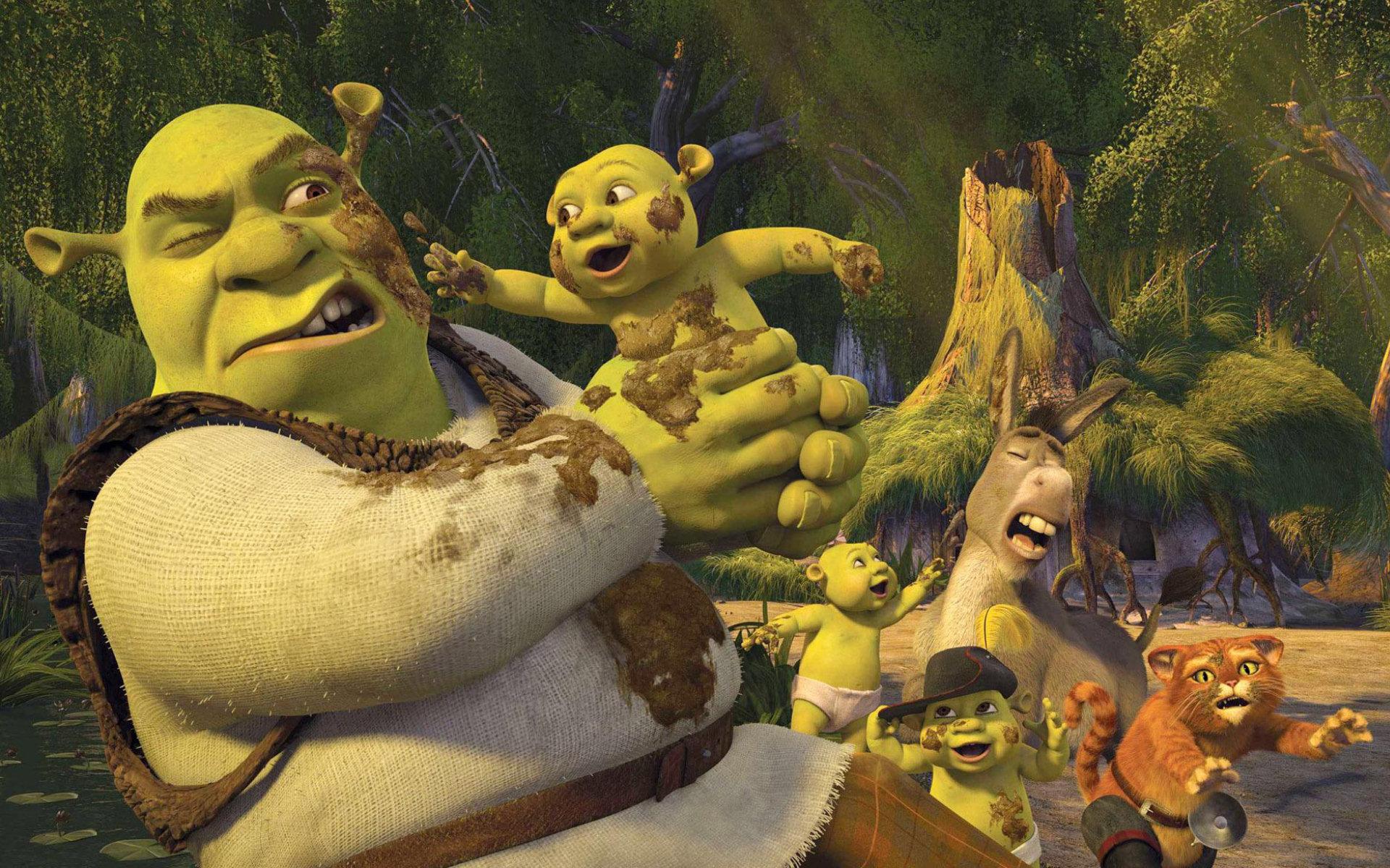 Shrek 3 full hd wallpaper and background image 1920x1200 for Inside 2007 movie online free