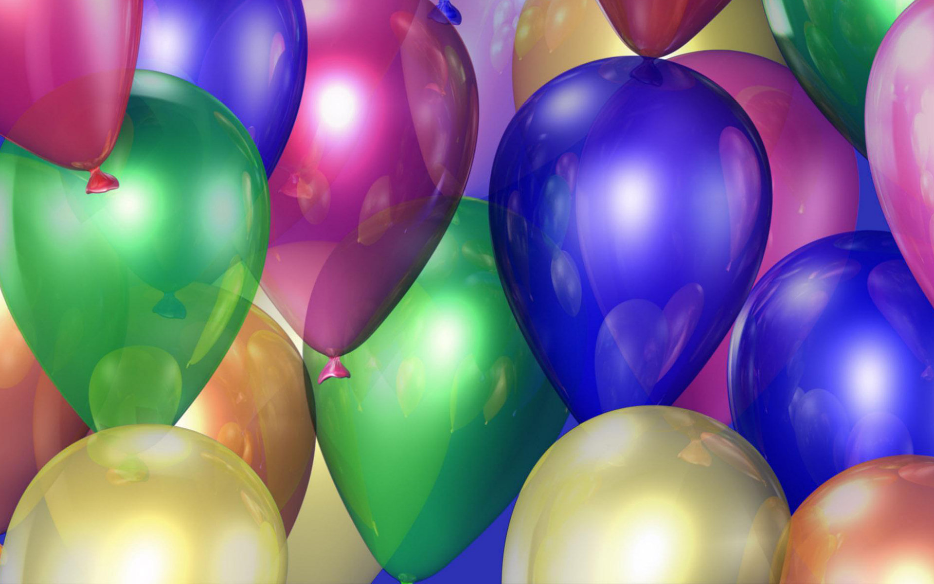 Balloons hd wallpaper background image 1920x1200 id - Happy birthday balloon images hd ...