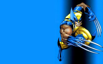 Comics - Wolverine Wallpapers and Backgrounds ID : 197092
