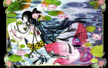 Anime - Xxxholic Wallpapers and Backgrounds ID : 197110