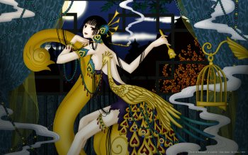 Anime - Xxxholic Wallpapers and Backgrounds ID : 197120