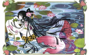 Anime - Xxxholic Wallpapers and Backgrounds ID : 197130