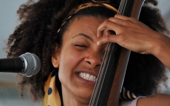 Music - Esperanza Spalding Wallpapers and Backgrounds ID : 197200