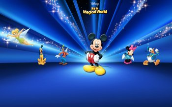 Movie - Disney Wallpapers and Backgrounds ID : 197230
