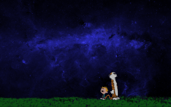 Cartoni - Calvin And Hobbes Wallpapers and Backgrounds ID : 197780