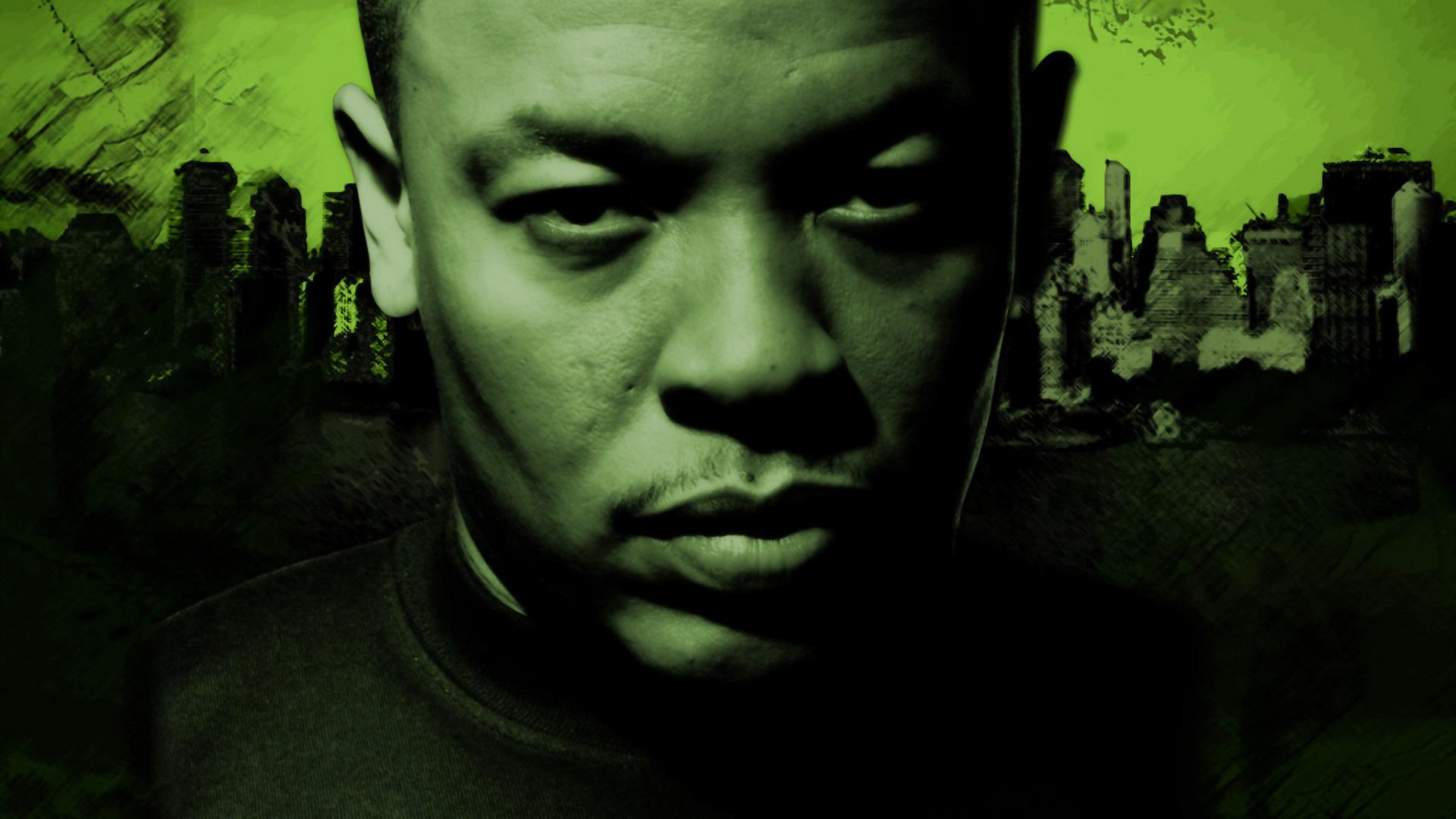 Dr Dre HD Wallpaper