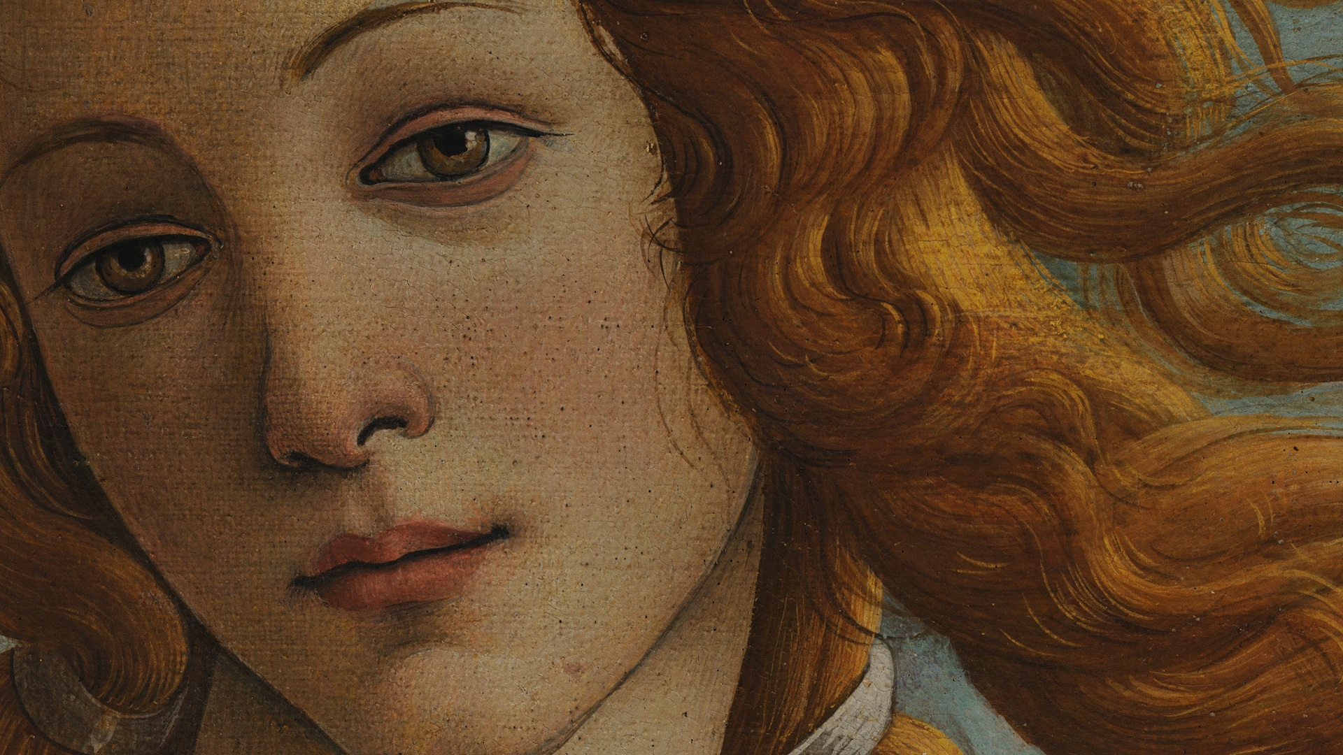 a discussion on botticellis artwork Read gombrichs discussion of the work of sandro botticelli (read gombrichs discussion of the work of sandro botticelli how does botticellis careerhis late.