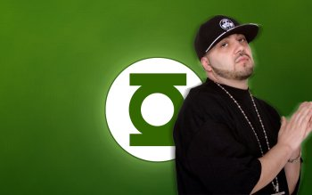 Music - Dj Green Lantern Wallpapers and Backgrounds ID : 198020