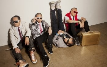 Music - Far East Movement Wallpapers and Backgrounds ID : 198440