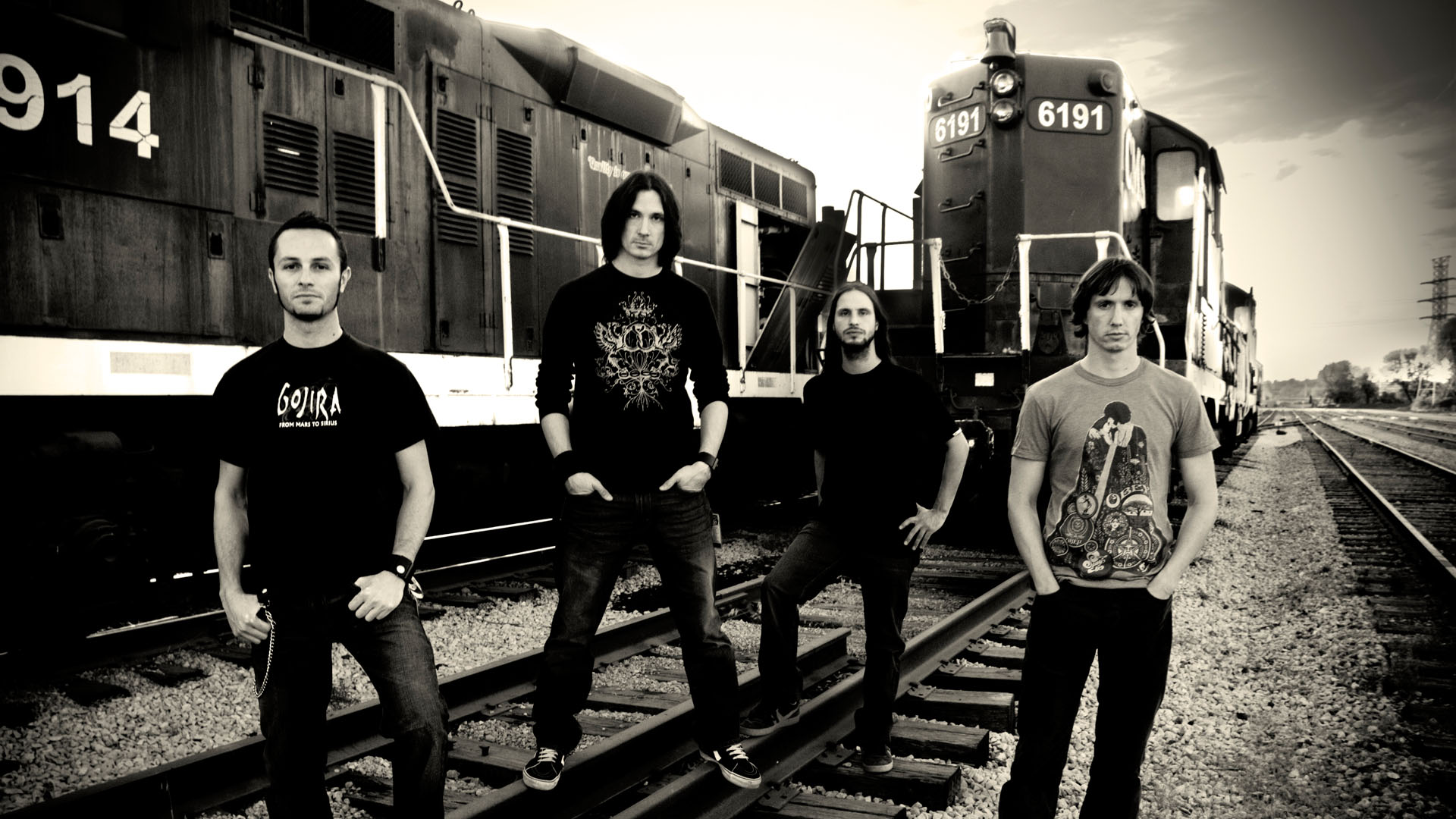 Gojira hd wallpaper background image 1920x1080 id 199452 wallpaper abyss - Gojira band wallpaper ...