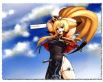 Preview Namco x Capcom