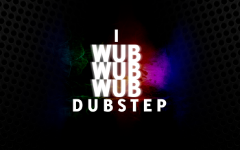 Music - Dubstep Wallpapers and Backgrounds ID : 199220