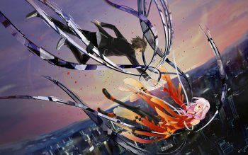 Anime - Guilty Crown Wallpapers and Backgrounds ID : 199310