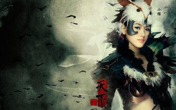 Women - Cosplay Wallpapers and Backgrounds ID : 199842