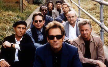 Música - Huey Lewis And The News Wallpapers and Backgrounds ID : 199992