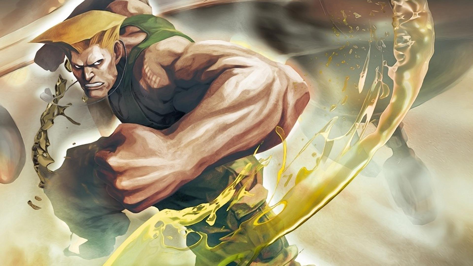 Street Fighter X Tekken HD Wallpaper | Background Image ...
