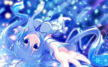 Anime - Vocaloid Wallpapers and Backgrounds ID : 200010