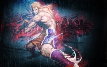 Video Game - Street Fighter X Tekken Wallpapers and Backgrounds ID : 200022