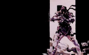 Videojuego - Metal Gear Wallpapers and Backgrounds ID : 200252