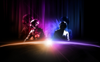 Music - Daft Punk Wallpapers and Backgrounds ID : 200612