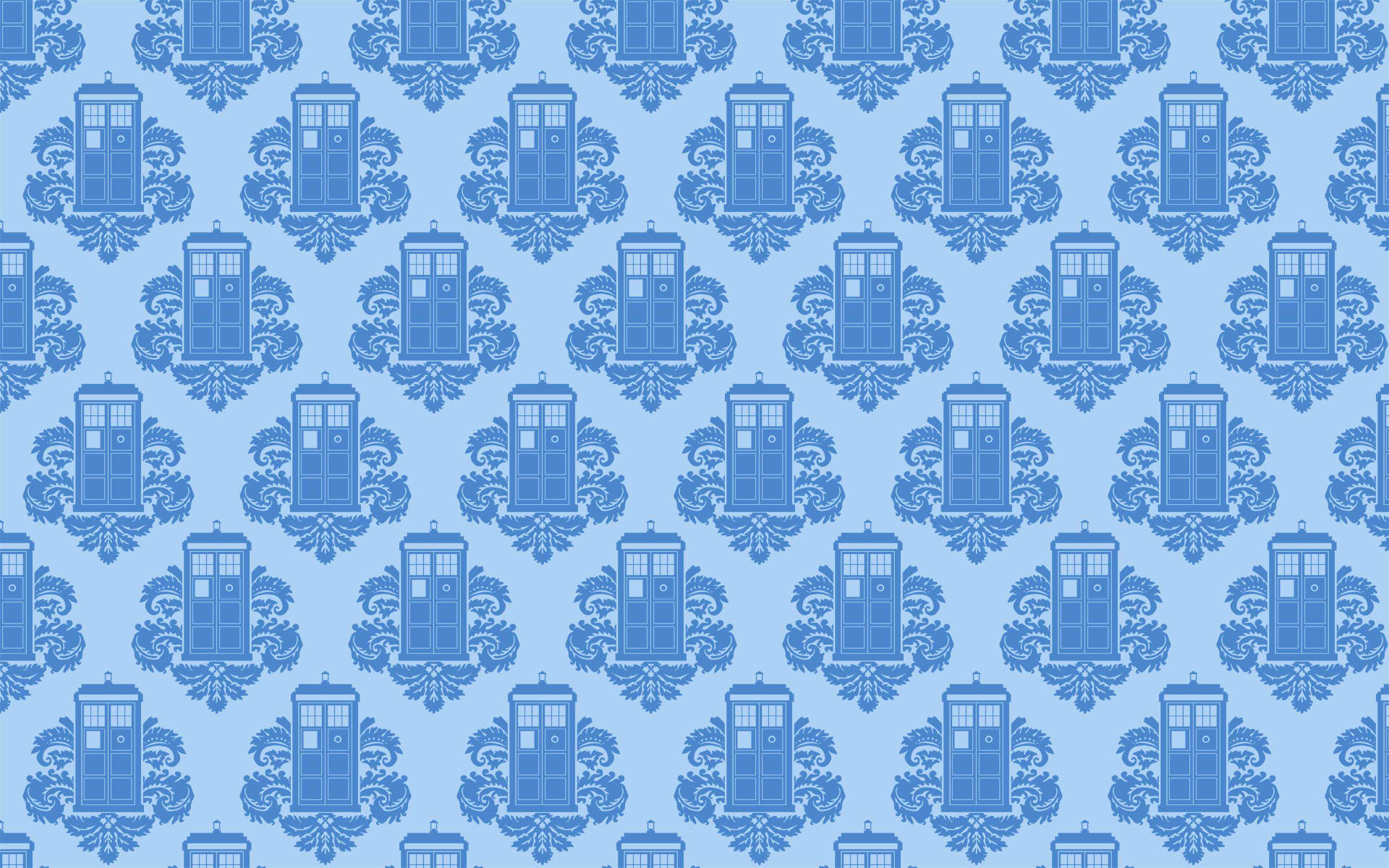 TARDIS Computer Wallpapers, Desktop Backgrounds 1920x1200 Id: 201402