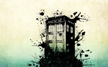 TV-program - Doctor Who Wallpapers and Backgrounds ID : 201392