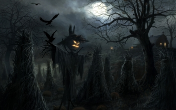 Donker - Halloween Wallpapers and Backgrounds ID : 201742